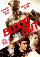 Blood Out - Canadian Movie Poster (xs thumbnail)