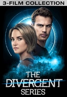 The Divergent Series: Allegiant - Movie Cover (xs thumbnail)