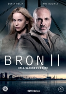 """Bron/Broen"" - Swedish Movie Cover (xs thumbnail)"