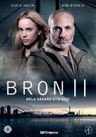 """Bron/Broen"" - Swedish Movie Cover (xs thumbnail)"