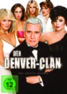 """Dynasty"" - German DVD movie cover (xs thumbnail)"