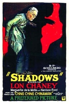 Shadows - Movie Poster (xs thumbnail)