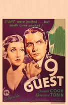 The Ninth Guest - Movie Poster (xs thumbnail)