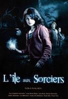 De fortabte sjæles ø - French Movie Poster (xs thumbnail)