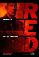 RED - Movie Poster (xs thumbnail)