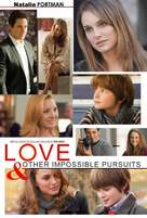 Love and Other Impossible Pursuits - DVD cover (xs thumbnail)