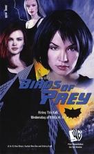 """Birds of Prey"" - Movie Poster (xs thumbnail)"
