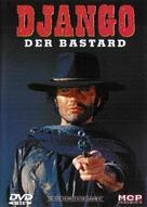 Django il bastardo - German Movie Cover (xs thumbnail)