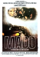 Mado - French Theatrical poster (xs thumbnail)