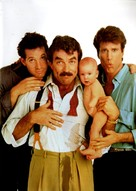Three Men and a Baby - Key art (xs thumbnail)