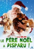 Santa Who? - French DVD cover (xs thumbnail)