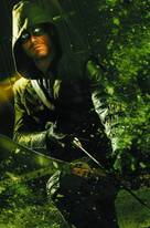 """Arrow"" - Key art (xs thumbnail)"