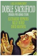 A Bill of Divorcement - Spanish DVD cover (xs thumbnail)