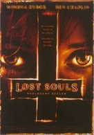 Lost Souls - German Movie Poster (xs thumbnail)