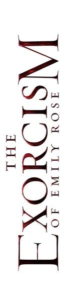 The Exorcism Of Emily Rose - Logo (xs thumbnail)