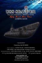 USS Seaviper - Movie Poster (xs thumbnail)