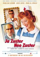 Ja zuster, nee zuster - Dutch Movie Poster (xs thumbnail)