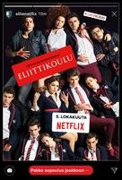 """Élite"" - Finnish Movie Poster (xs thumbnail)"
