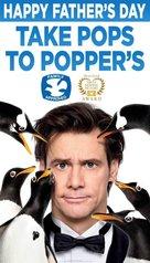 Mr. Popper's Penguins - Movie Poster (xs thumbnail)