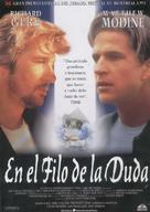 And the Band Played On - Spanish Movie Poster (xs thumbnail)