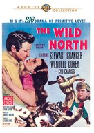 The Wild North - DVD cover (xs thumbnail)