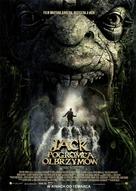 Jack the Giant Slayer - Polish Movie Poster (xs thumbnail)