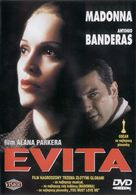 Evita - Polish Movie Cover (xs thumbnail)