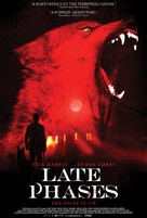 Late Phases - Movie Poster (xs thumbnail)