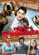 Furry Vengeance - Singaporean Movie Poster (xs thumbnail)