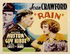 Rain - Re-release poster (xs thumbnail)