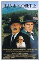 Jean de Florette - Movie Poster (xs thumbnail)