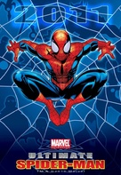 """Ultimate Spider-Man"" - Movie Poster (xs thumbnail)"