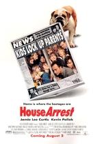 House Arrest - Movie Poster (xs thumbnail)