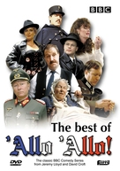 """'Allo 'Allo!"" - Polish DVD movie cover (xs thumbnail)"