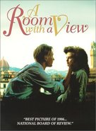 A Room with a View - DVD movie cover (xs thumbnail)