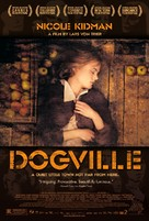 Dogville - Movie Poster (xs thumbnail)