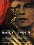 Shadow of the Vampire - Movie Poster (xs thumbnail)