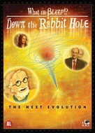 What the Bleep!?: Down the Rabbit Hole - Dutch Movie Cover (xs thumbnail)