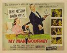 My Man Godfrey - Movie Poster (xs thumbnail)