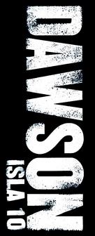 Dawson Isla 10 - Chilean Logo (xs thumbnail)