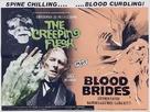 Rosso segno della follia, Il - British Movie Poster (xs thumbnail)