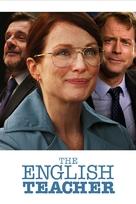 The English Teacher - DVD cover (xs thumbnail)