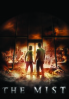 The Mist - Swiss Movie Cover (xs thumbnail)