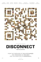 Disconnect - Movie Poster (xs thumbnail)