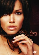 The Best of Mandy Moore - DVD movie cover (xs thumbnail)