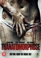 Thanatomorphose - British DVD cover (xs thumbnail)