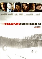 Transsiberian - Movie Cover (xs thumbnail)