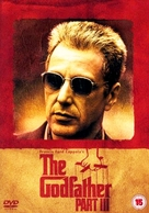 The Godfather: Part III - British Movie Cover (xs thumbnail)