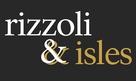 """Rizzoli & Isles"" - Logo (xs thumbnail)"