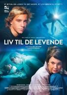 Réparer les vivants - Norwegian Movie Poster (xs thumbnail)